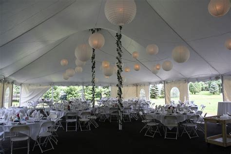 Wedding tent decor   Mr. & Mrs. Smith   Pinterest