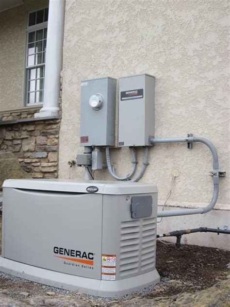 generators burkholder s heating air conditioning inc