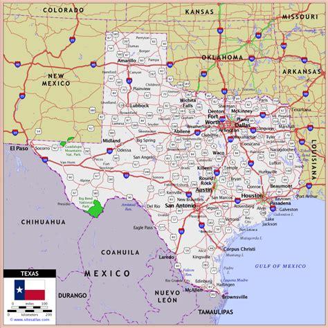 printable us road atlas texas maps map legend map copyright world sites atlas