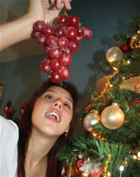 imagenes de uvas de año nuevo el universal estilos cumplir 225 un siglo tradici 243 n de