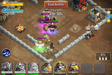 cara mod game castle clash castle clash iphone game free download ipa for ipad
