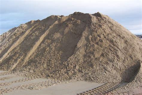 plastering pit sand - Pit Sand
