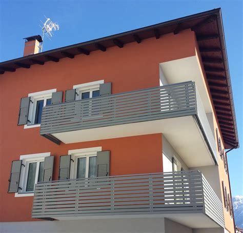 ringhiera balconi produzione e posa di ringhiere dietre srl