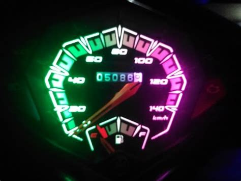 Speedometer Mio M3 2 dedi hidayah motor jambi funnydog tv