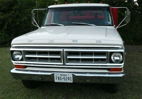 sherman ford 1972 ford f350 in sherman tx 75090 9 000 classifieds
