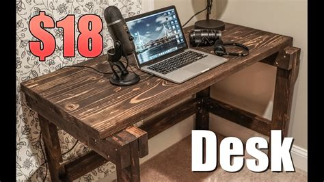 how to build a corner desk from scratch building a computer desk from scratch design decoration