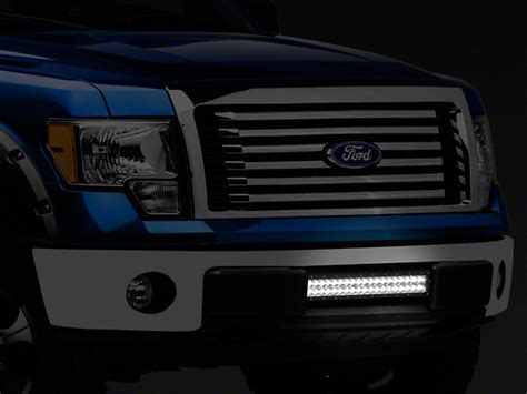 Rigid Industries F 150 20 In E Series Led Light Bar 20 E Series Led Light Bar