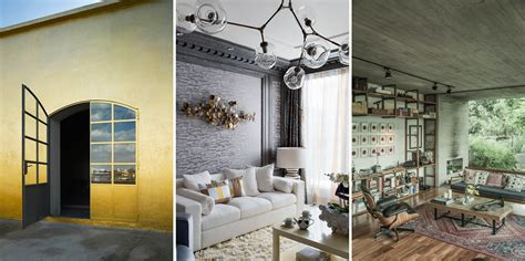 house and home design trends 2015 these are the biggest decorating trends around globe right