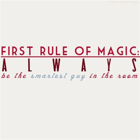 always look for the magic books now you see me quotes search words
