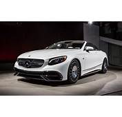 Mercedes Maybach S650 Cabriolet Photos And Info – News