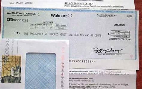 Walmart Background Check Email Walmart Scam Everyone Should Be Aware Of