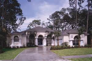 Florida Style House Plans by Siesta Hill Florida Style Home Plan 047d 0048 House