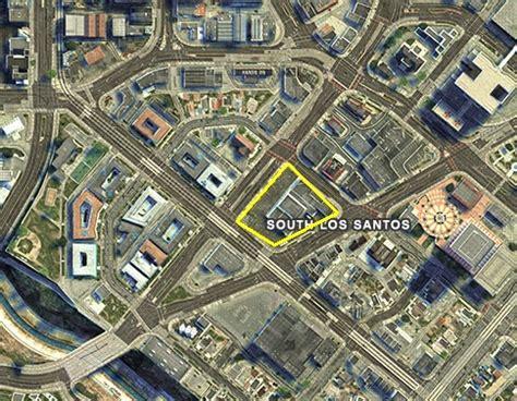 image strawberry plaza gtav map location.jpg   gta wiki