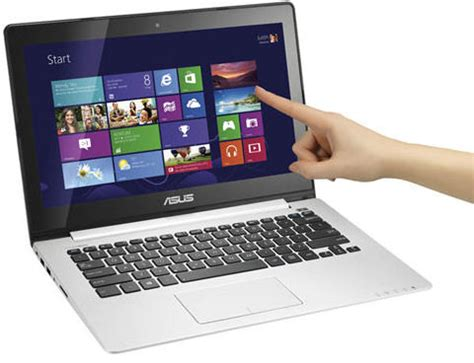 My Asus Sonicmaster Laptop Wont Turn On asus s300ca c1048h i5 3rd 4 gb 500 gb windows 8 laptop price in india s300ca