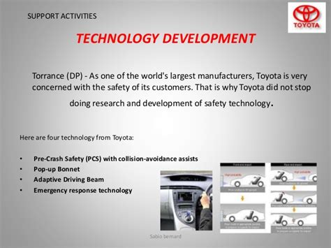 Toyota Supply Chain Supply Chain Management Of Toyota Study By