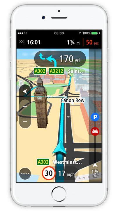 tom tom mobile tomtom go mobile is a new freemium navigation app