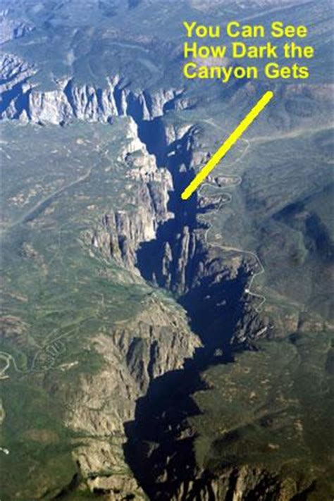 black canyon of the gunnison picture show!