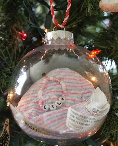 25 best ideas about baby ornaments on pinterest baby