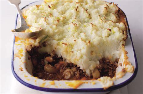 Cottage Pie Recipe Food by Weight Watchers Cottage Pie Recipe Goodtoknow
