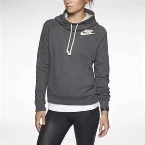 Nike store nike rally women s pullover hoodie thisnext