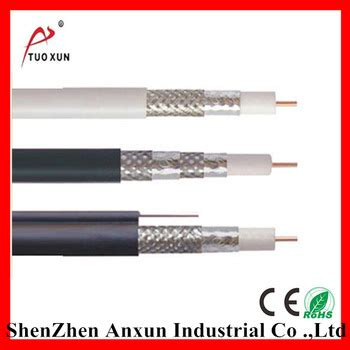 high quality good price rg series coaxial cable rg59 rg6