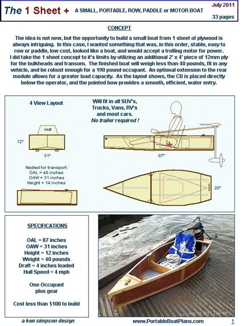 plywood fishing boat plans free best 25 boat plans ideas on pinterest wooden boat plans