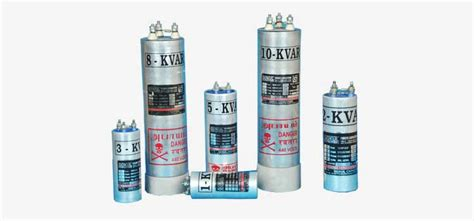 cylindrical capacitor voltage cylindrical type power capacitors