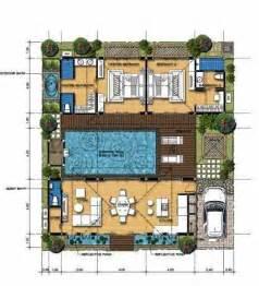 Bali Style House Floor Plans Pinterest The World S Catalog Of Ideas