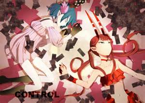 C Anime by C Other Anime Background Wallpapers On Desktop