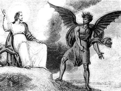 imagenes de jesucristo y satanas 191 d 243 nde y cu 225 ndo naci 243 satan 225 s
