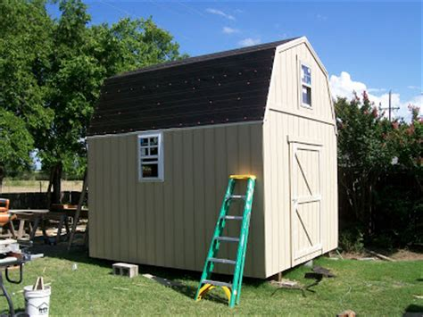 Shed With Bathroom by Gemini Bathroom Remodeling Barn Style Storage Building