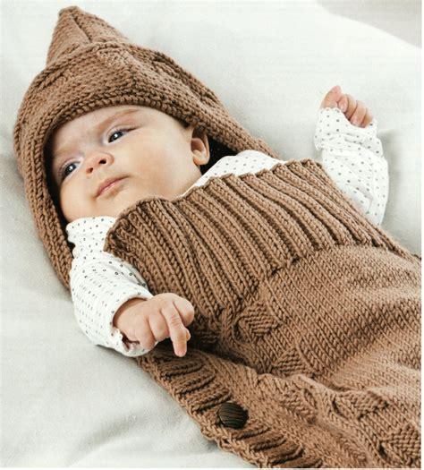 baby sleeping bag knitting pattern uk aran baby sleeping bag button sides 22 quot 24 5 quot 26