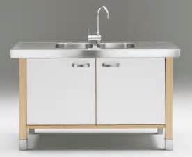 Kitchen Cabinets With Sink by Small Free Standing Sink With Cabinet Sink Cabinets