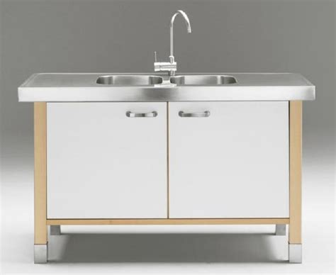 freestanding kitchen sinks high quality free standing kitchen sink cabinet 6