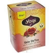 Where To Buy Yogi Skin Detox Tea by Quot I Really This Yogi Skin Detox When I Drink This 2