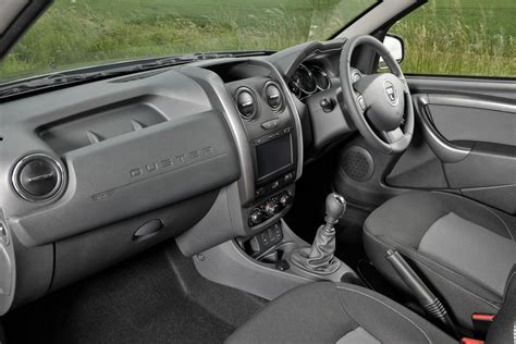 interior duster 2017 dacia duster interior indian autos