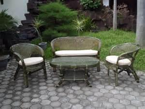 Outdoor Furniture Patio Furniture Mimbre Y Rattan Para Los Muebles De Jard 237 N 100 Ideas