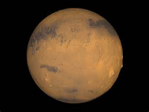 mars color svs mars rotate true color