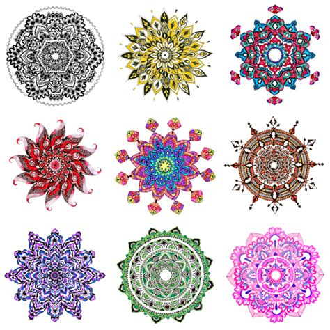 sacred flower symbols coloring book for children and adults hungarian patterns from hungary books choose the mandala that calls to you discover the