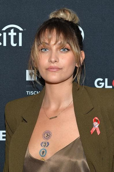 paris jackson promotes body positivity with photo