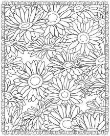 advanced coloring books free coloring pages of 3d for adults