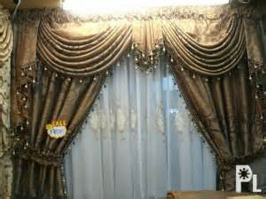 Curtains And Valances For Sale Curtains For Sale At Hs 32 Divisoria Mall For Sale In