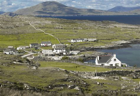 trump island ireland s inishturk island welcomes americans fleeing