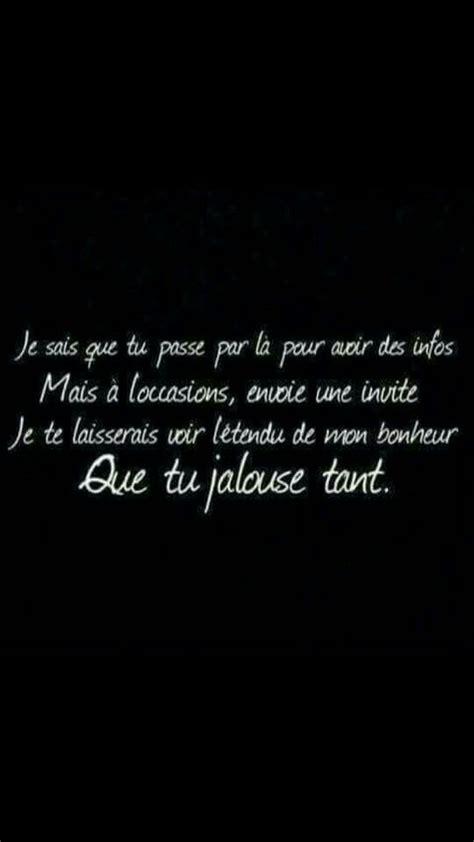 La Jalousie Des Gens by 25 Best Ideas About La Jalousie On La