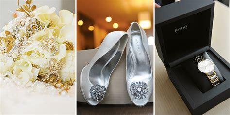 Weddingku Balai Samudera by Classic With Yellow Gold Color For Albert