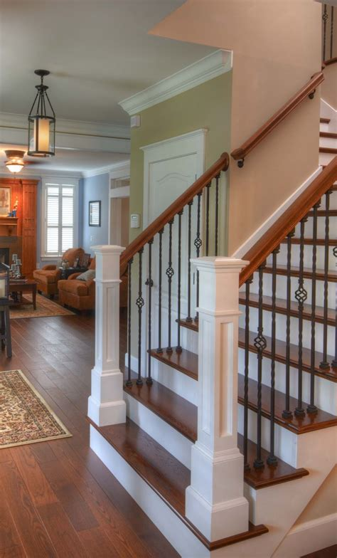 interior railings home depot wood stair railing installation handrail wall mounted lowes interior systems ideas handrails for