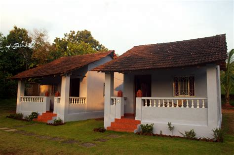 Cottages In Goa by Cottages For Rent In Goa Accommodation Avalon Inn Goa
