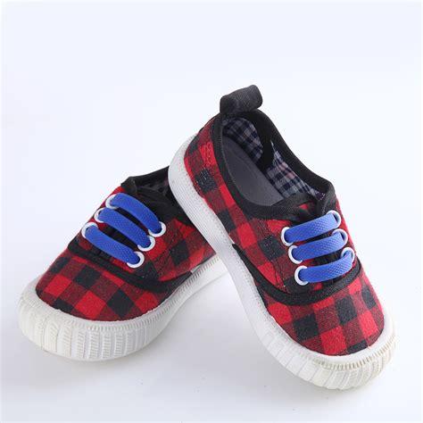 tie shoes children boys no tie shoelaces elastic silicone