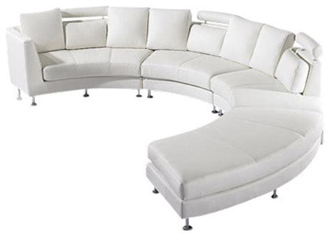Circular Sofas And Loveseats by The Amazing Circular Sofa Goodworksfurniture