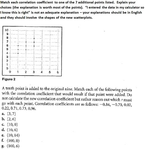 statistics section ii part a questions 1 5 answers statistics and probability archive july 07 2016 chegg com